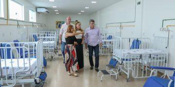 Hospital da Criança Santo Antônio