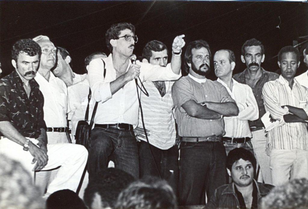 Reunião em Recife