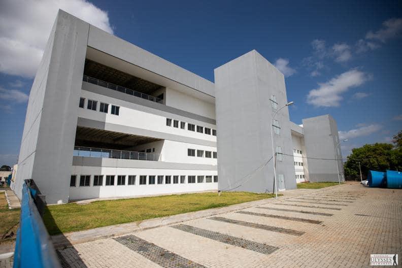 Anexo do Hospital Geral de Roraima