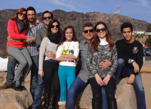 Família Romero Jucá Filhos