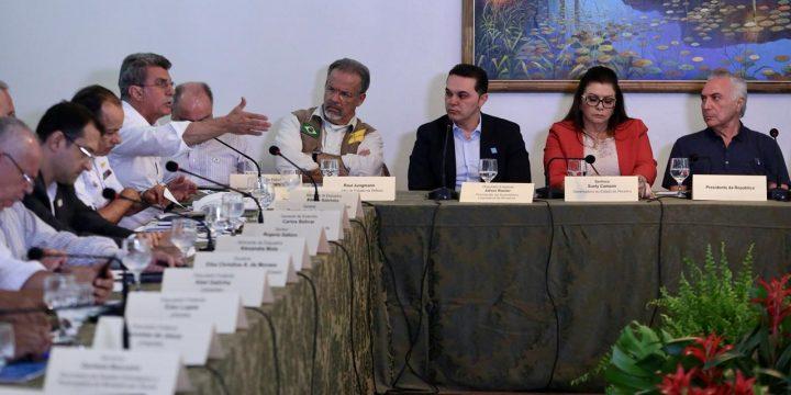 Fechamento Fronteira Venezuela