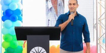 Jucá apoia Arthur candidatura Prefeitura de Boa Vista