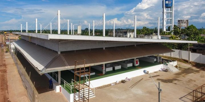 Feira Rorainópolis Jucá