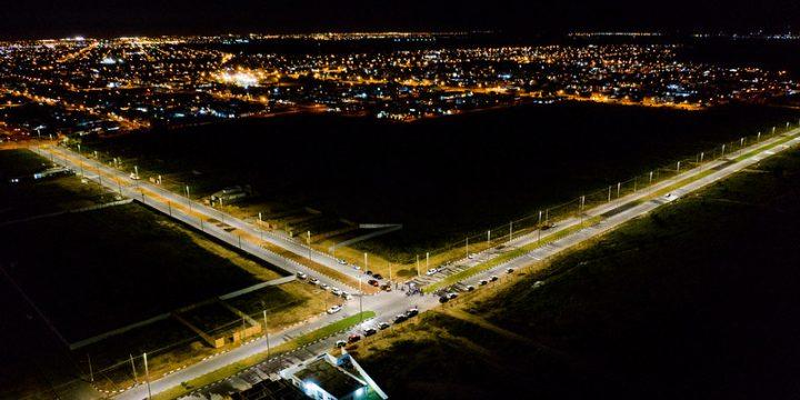Iluminação LED em Boa Vista