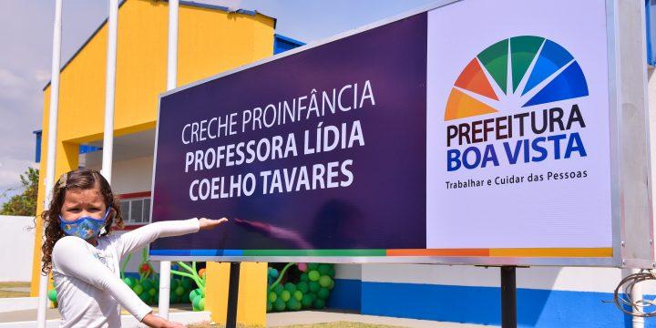 Jucá apoia educação municipal com recursos para obras