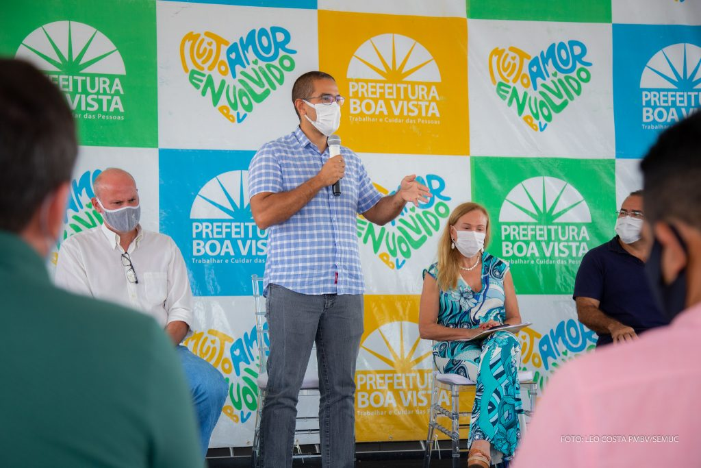 Prefeitura inaugura Bloco G do Hospital da Criança