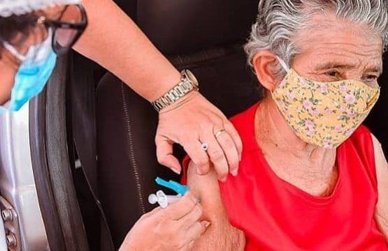 Vacina Covid Boa Vista