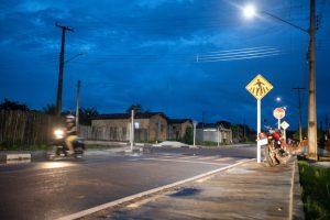 Imagem de Iluminação em Nova Colina