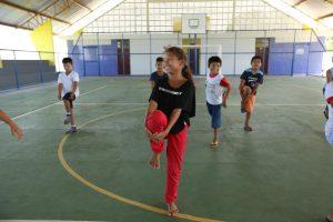 Bonfim melhorou a rede de ensino com apoio de Jucá.