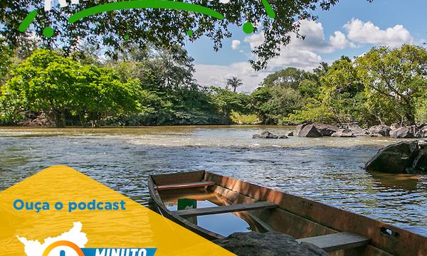 Turismo em Amajari tem reforço de Jucá