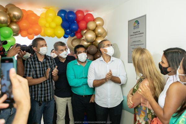 Novo centro cirúrgico reforça saúde municipal