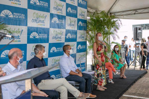 Teresa Surita relembra os desafios da saúde municipal