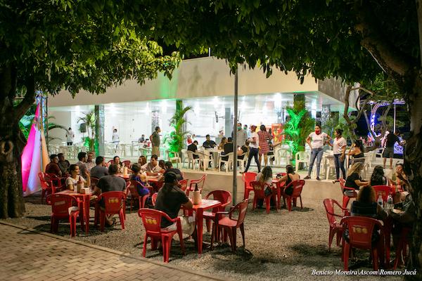 Descubra o que fazer em Boa Vista: conheça o Pit Stop no Complexo Ayrton Senna