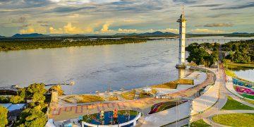 Descubra o que fazer em Boa Vista: Conheça o Parque do Rio Branco