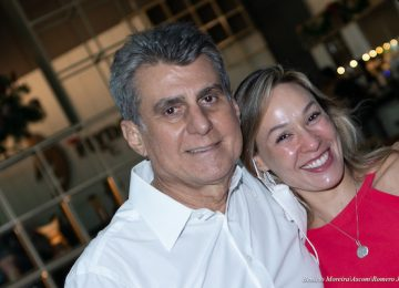 Ana Paula Surita é filha de Romero Jucá