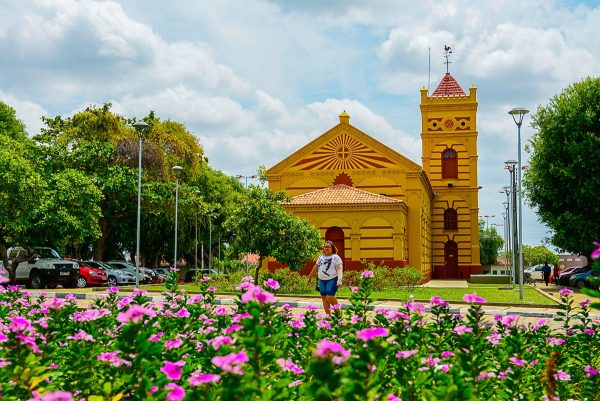 Igreja Matriz de Boa Vista
