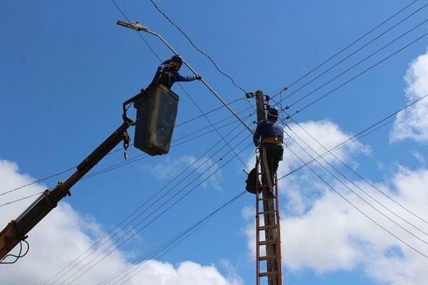 Romero Jucá garante recursos para instalar luz de Led em Alto Alegre
