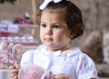 Lavínia é neta de Romero Jucá