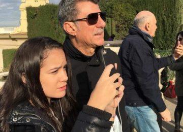 Maria Luisa é filha de Romero Jucá