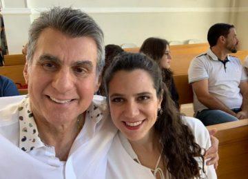 Marina Marques é filha de Romero Jucá