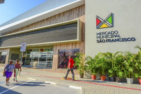 Mercado Municipal de Boa Vista