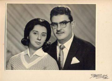 Quem é Romero Jucá fotos dos pais Helga e Romero