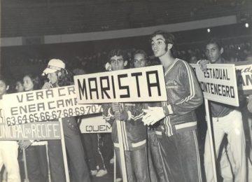 Romero Jucá fez estudo no Colégio Marista de Recife